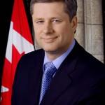 It will be Harper again in Canada