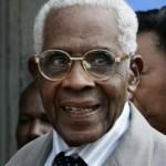 A Little Martinique History Lesson – Aimé Césaire (1913-2008)