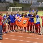 Football: Bermuda To Face Barbados Twice