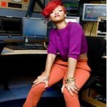 Rihanna, the Caribbean's trend setter?