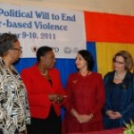Regional Parliamentarians Focus on Gender-Based Violence