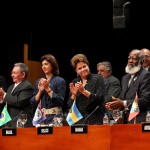 Latin America and Caribbean United!