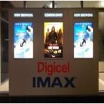 IMAX Cinema Technology hits the Caribbean