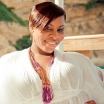 Vote Anguilla: Olufunmike Devonish as Anguilla's Caribbean Beauty of the Week