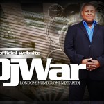 Personality Of The Month (January), DJ WAR