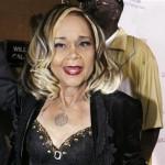 AMERICA: Blues singer Etta James dies at 73