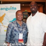 Anguilla At CHTA's Caribbean Travel Marketplace 2012