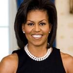 Michelle Obama on Twitter!
