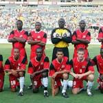 The 2014 Dream for Caribbean Football