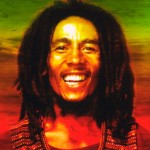 Jamaica in: Bob Marley's Legacy Lives On In Brazil