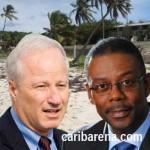 US Trade Rep Cites Antigua & Barbuda