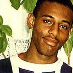 Justice For Stephen Lawrence!