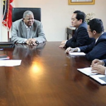 Antigua Prime Minister Spencer Pledges Closer Cooperation with China