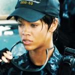 Rihanna – Serious 'bout Battleship