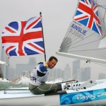 London Olympics: First Torchbearer for Olympic Torch Relay announced