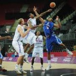 London Olympics: London 2012 Basketball competition schedule announced