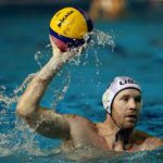 London Olympics: Draw announced for Olympic Water Polo competition