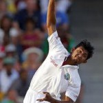 West Indies Cricket: Bishoo taking steps back to the top