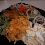Caribbean Food: My Jubilant Jubilee Dinner Fried Fish