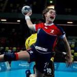 Olympic Handball Draws Made