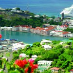 Win a trip for two to Grenada: Sponsored by BA & Spice Inn