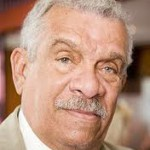 Caribbean 'A'Lister: Nobel Laureate Derek Walcott