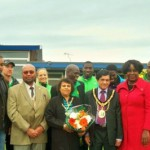 "Heritage Day 2012 – ""Bringing The Spirit of Grenada to Britain"""