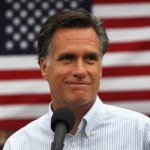President Mitt Romney? Is this our man for the Virgin islands and the West Indies?
