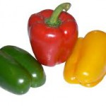 Did U Know Cucumbers and Paprikas have most of the vitamins we need?