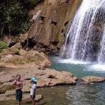 YS Falls Jamaica— A natural wonder of the Caribbean