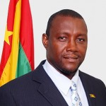 Grenada Sports Minister attends 6th Commonwealth Sports Ministers Meeting