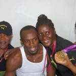 What is Usain Bolt and other Caribbean athletes really telling us as a people?