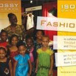 Trinidad and Tobago Village Isossy Children Fashion Show tomorrow