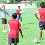 Scholarship offers for Saint Lucia's Girls2Womens programme