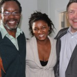 West End to witness World Premiere of AMINA