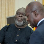 Ghana's High Commissioner honoured by Guba Awards