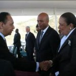 Caribbean Diplomacy cries out for representation