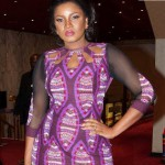 Actress Omotola Ekeinde honoured as BEFFTA film icon