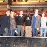 Actors' MonologueSlam showcase a hit with judges