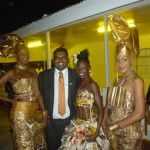 GUY Expo 2012 showcases eco-conscious fashion designs