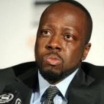 Wyclef Jean's Yéle Haiti charity broke and in debt