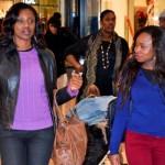 KIKI OMEILI: London Shopping-Therapy