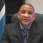 High Commissioner for Saint Lucia Ernest Hilaire: Christmas message
