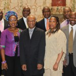 Africa meets the Caribbean Trade Mission: Jamaica-Day 1