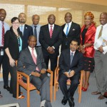 Africa meets the Caribbean Trade Mission: T & T-Day 6