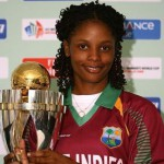 West Indies Eves confident of success