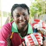 Windies labour to victory