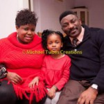 Nollywood's youngest actress snatches her first movie role
