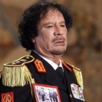 Gaddafi was to Africa as Chavez was to Caribbean