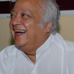 SIR Shridath Ramphal appeals to Guyanese for calm